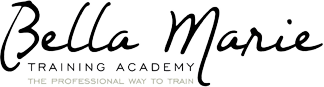 Bella Marie Training Academy Logo