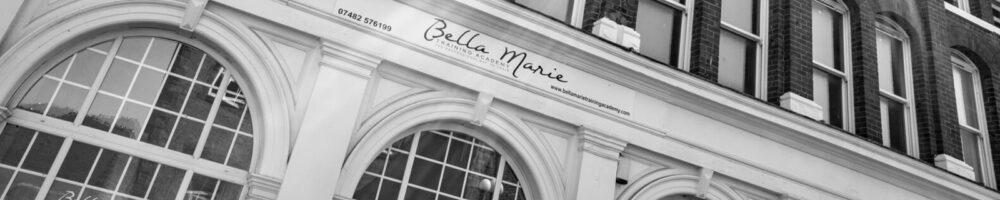 Bella marie training academy at Sunderland