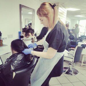 VTCT Hairdressing