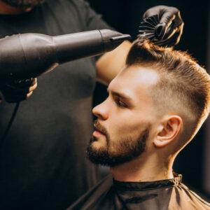 VTCT Level 3 barbering